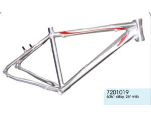 PEL7201019 Bike Frames