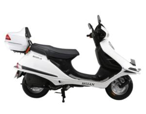 HJ125T-14 Scooter