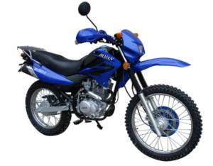 HJ150GY-B Dirt Bike