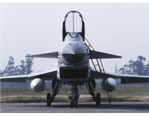 J-10 multirole combat aircraft