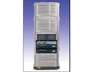 ASB 8965 Evolium Charging Gateway