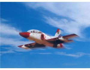 K-8 Trainer aircraft