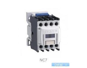 Contactor NC7