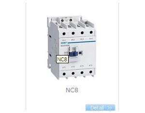 Contactor NC8