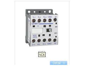 Contactor NC6