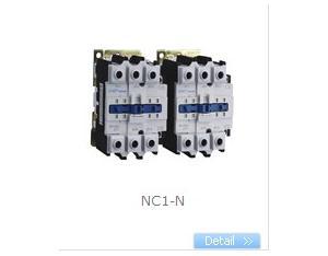 Contactor NC1-N