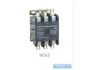 Contactor NCK3