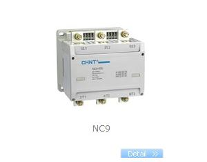 Contactor NC9