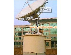 Microwave equipment, satellite earth station