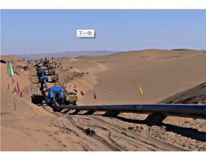 Overall weak pipeline project