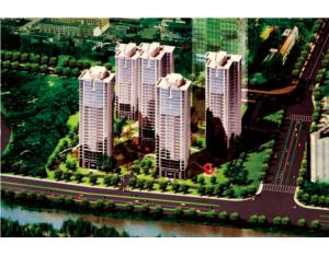 Genertec International Center Project Operated by Genertec Real Estate Co.,Ltd.