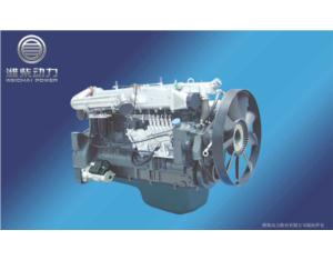 WD12 series truck diesel engine