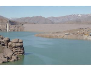 Taleghan Hydroelectric Project (EPC) Iran