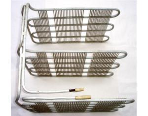 Wire Tube Evaporators