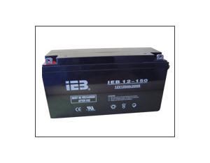 small valve regulated sealed lead-acid battery