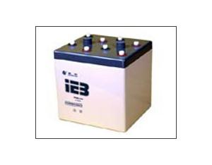 Power system with valve regulated sealed lead-acid battery