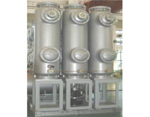Gas-insulated metal-enclosed switchgear ZF15-363(L)/Y4000-50,63