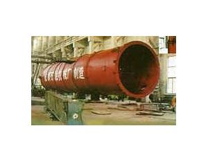 Series Column and Pressure Vessels