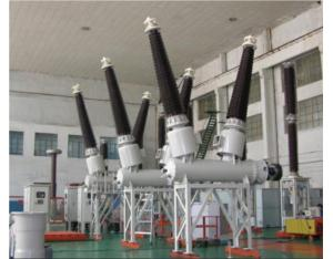 LW54-252/Y4000-50 Sulfur hexafluoride tank circuit breakers