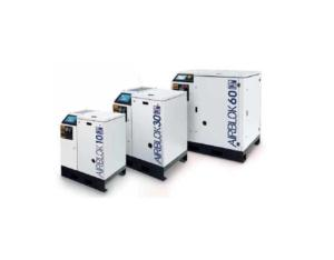 AIRBLOK from 10 HP to 60 HPRotary screw compressor :
