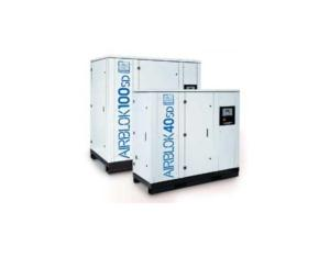 AIRBLOK SD from 40 HP to 100 HPRotary screw compressor