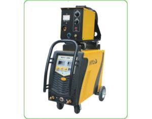 Inverter IGBT MIG/MAG weldingmachine NBC630