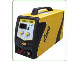 Air Plasma Cutting Machines Cut-50C/70C(single tube IGBT)