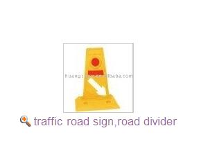 traffic road sign,road divider