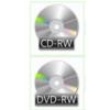 CDRW DVDRW