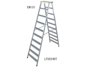 TRESTLE LADDER