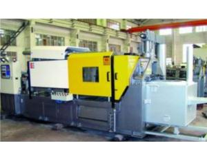 Hot-chamber, Zinc-alloy Die-casting Machine