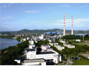 Kuching Thermal Power Station, Malaysia
