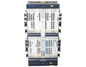 FONST 4000 96x40/100Gbit/s T-bit cross-platform intelligent OTN transport
