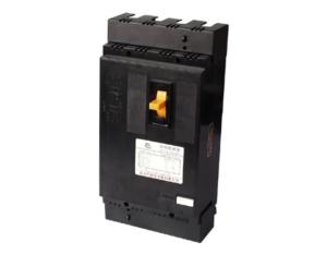 DZ15LE series leakage circuit breaker