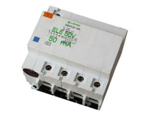 DZ47LE-100 Circuit Breaker