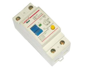 LEL11 electromagnetic leakage circuit breaker
