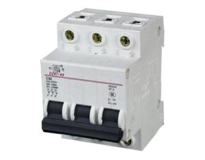 High Breaking Miniature Circuit Breaker DZ47