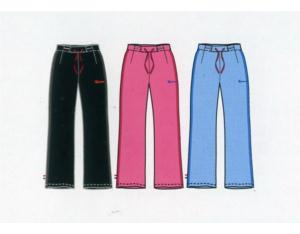 woman - knit pants