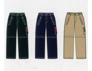 man - woven pants