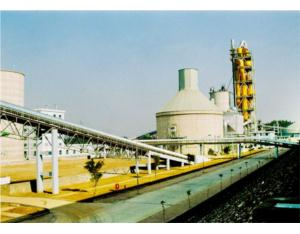 Vietnam Cement Factory Anping