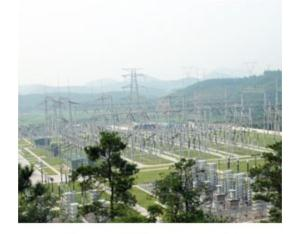 Pakistan 500KV substation expansion project ( REWAT )