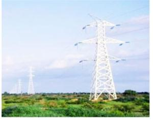 Angola 220kV Overhead Power Transmission Line  Project