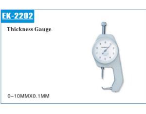 thickness gauge