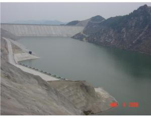 Heimifeng Pumped Storage Power Station