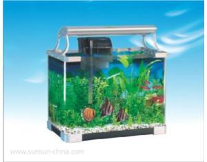 HRK-600-2 open Aquariums