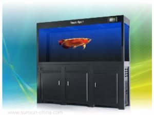 HLE-1800F high-quality aquarium