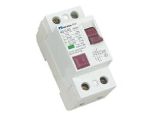 NDLE2(NFIN)Residual Current operated Circuit-Breakers