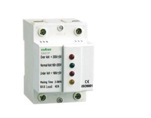 Over &under Voltage Protector