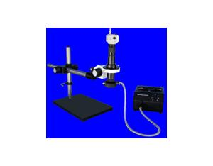 DTX zoom stereo microscope