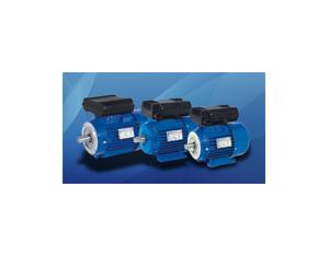 MC MY ML series motors